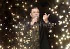 صور| محمد فؤاد يدعم «السيسي» في الشرقية.. وهذا رد فعله تجاه «القدس»