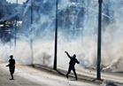 """مقتل فلسطيني ومئات المصابين بمواجهات """"يوم الغضب"""""""