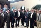 «جبر و سلامة» يصلان بغداد للمشاركة في مؤتمر الصحفيين العرب