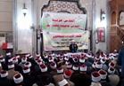 وزير الأوقاف: مصر لم تقصر يوما بشأن القضية الفلسطينية