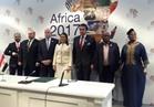 سياسيون واقتصاديون بمنتدي »أفريقيا 2017«: الصين قوة دافعة للنمو والتشغيل بالقارة