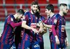 تعادل سلبي بين خيتافي وإيبار في الدوري الإسباني