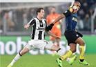 تعادل يوفنتوس مع إنتر ميلان سلبيًا في قمة الدوري الإيطالي