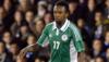أوجينى : نيجيريا جاءت إلى برج العرب للفوز فقط