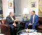 محمود محيي الدين: الدعم النقدي للمستحقين أفضل من دعم السلع