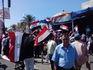 احتفالات شعبية في بورسعيد في ذكري ثورة 30 يونيو