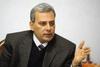 جابر نصار: إحالة واقعة سرقة «كراسات إجابات» طلبة حقوق القاهرة للنيابة
