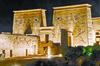 جزيرة «فيلة»..«حبيبة الإغريق».. و«أنس وجود» العرب