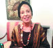 حوار| ميرفت كوجك: زوجات الدبلوماسيين قوى مصر الناعمة في الخارج