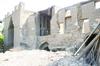 «الأخبار» تكشف بالصور ضياع الحضارة.. أنقذوا القاهرة الفاطمية