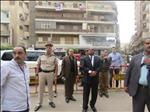 مدير أمن الغربية يتفقد تأمين الكنائس وخدمات السيد البدوي