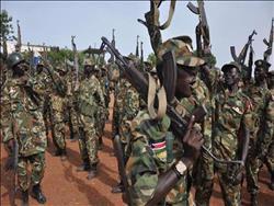 اتفاق لوقف إطلاق النار بين حكومة جنوب السودان وجماعات متمردة