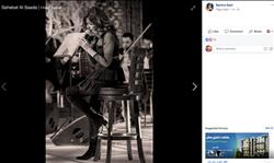 بالفيديو والصور| الديفا مع صاحبة السعادة يودعان ٢٠١٧ بأجمل الاغنيات