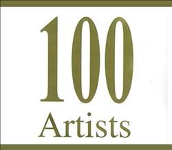 100 فنان فى ملحمة فنية بجاليري «نوت» بالزمالك