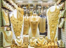 ثبات أسعار الذهب مع بداية تعاملات «الجمعة»