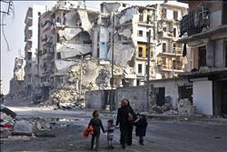 عقد مؤتمر الحوار الوطني السوري بسوتشي 29 يناير