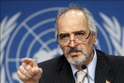مبعوث الحكومة السورية: ينبغي أن ترحل قوات أمريكا وتركيا من سوريا