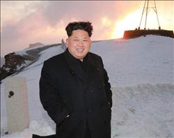 شخصيات 2017| كيم جونج أون.. «طفل يملك أسلحة نووية»