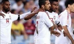 بالفيديو..الإمارات تتقدم على عمان بهدف نظيف في الشوط الأول