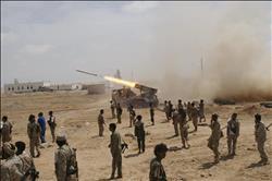 الجيش اليمني يأسر 12 عنصرا من مليشيا الحوثي