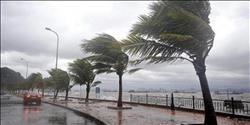 تحذيرات من رياح شديدة وأمطار على البحر الأحمر لمدة 72 ساعة