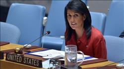 روسيان يخدعان سفيرة واشنطن بالأمم المتحدة
