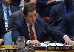 روسيا تبدي استعدادها للمساهمة في خفض التصعيد في شبه الجزيرة الكورية