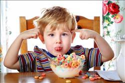 أطمعة لعلاج فرط الحركة لدى الأطفال