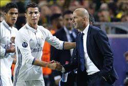 كلاسيكو الأرض| رونالدو يقود هجوم ريال مدريد
