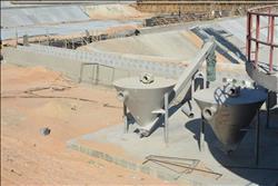 محافظ البحر الأحمر: محطة لمعالجة الصرف بالغردقة بقدرة  150 ألف متر مكعب