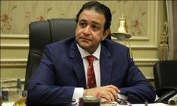 علاء عابد : قانون محنة الأقباط انتقام أمريكى من الموقف المصرى الداعم للقدس