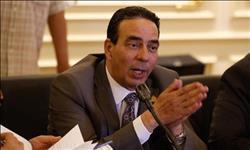 أبو العلا: افتتاحات الإسماعيلية تؤكد أن مصر تسير في الاتجاه الصحيح