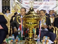 الاتحاد يتوج ببطولة أكتوبر لأبناء الجالية المصرية بالسعودية