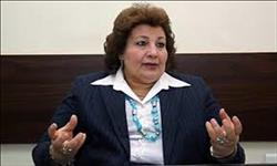 مارجريت عازر: قانون الكونجرس بشأن الأقباط تدخل سافر في الشأن المصري