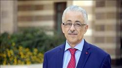 وزير التعليم يكرم الفائزين بالبطولات الخاصة بالإسكندرية