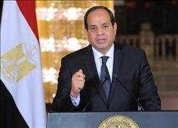 بالفيديو.. نشاط الرئيس «السيسي» في 7 أيام