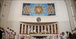 """غدا .. """"الكاثوليكية"""" تقيم قداس صلاة عيد الميلاد المجيد"""
