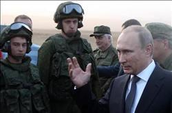 مسئول روسي: قواتنا لن تذهب إلى سوريا بعد الآن