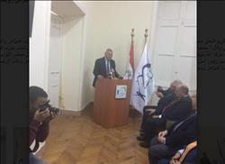 """""""المؤتمر"""" يكرم السفير """"العرابى"""" ..ويختاره رئيسا فخريا للحزب"""