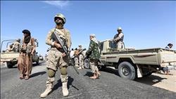الجيش الوطني اليمني يسيطر على مواقع مختلفة بمنطقة «نهم»