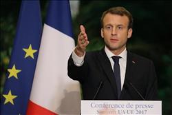 الرئيس الفرنسي: إطلاق قوة مجموعة الساحل يواجه مشكلة «عملياتية»