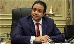 مشادة داخل البرلمان بين عابد ونصر بسبب 500 مليون يورو