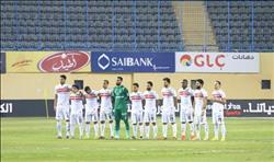 نقل تدريبات الزمالك لإستاد القاهرة استعداداً للمقاولون العرب
