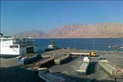 إغلاق ميناء شرم الشيخ البحري بسبب سوء الأحوال الجوية