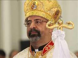 بطريرك الأقباط الكاثوليك في كلمته بقداس الميلاد: نصلي لأجل مدينة «القدس»
