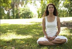جلسات التأمل تؤثر إيجابياً على شيخوخة المخ