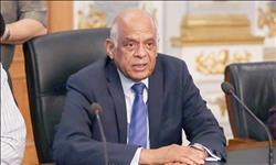 عبد العال يفتتح جلسة النواب لمناقشة إنشاء وكالة الفضاء المصرية