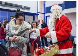 """صحيفة بريطانية : مصر تستقبل """" أعياد الكريسماس """" بانتعاش في السياحة"""