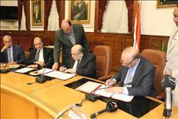 محافظ القاهرة: تحويل قصر خديجة هانم لمتحف عالمي للأديان