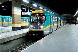 «النقل» تنفي زيادة سعر تذكرة المترو لـ6 جنيهات